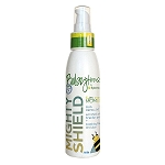 Babytime! by Episencial Mighty Shield Lotion Bug Repellant 3.4oz