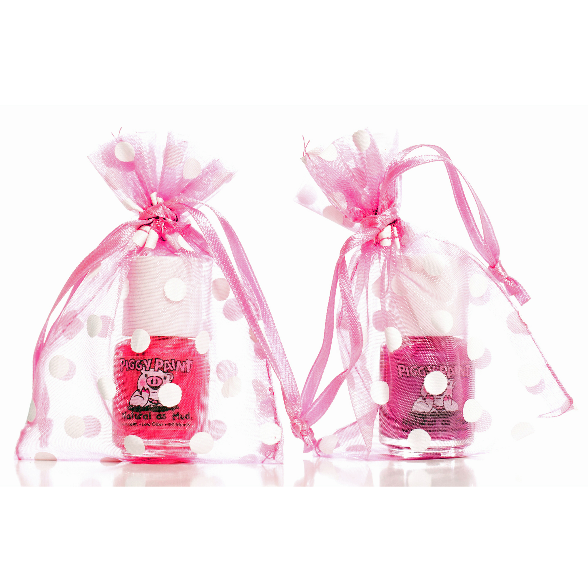 Piggy Paint Party Favors