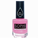 SOPHi Nail Polish– New Line, Specifically for Women.