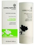 Living Nature Vitalizing Cleanser | Normal/Dry Skin