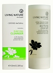 Living Nature Purifying Cleanser | Oily/Combination Skin