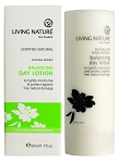Living Nature Balancing Day Lotion | Oily/Combination Skin | Acne