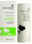 Living Nature Nourishing Day Cream | Normal/Dry Skin