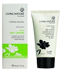 Living Nature Rich Day Cream | Dry/Mature Skin