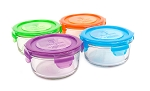 Wean Green Lunch Bowls Single