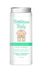 Bathtime Baby Silky Smooth Body Powder