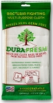DURAFRESH Bacteria Fighting Multi-purpose Cloth 2 pk.