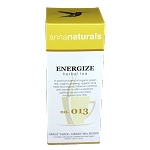 Anna Naturals Everyday Blend: Energize Tea