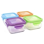 Wean Green Lunch Cubes - Garden Pack