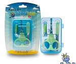Lizard King Safe Baby Nail Clippers Set