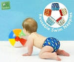 TotsBots Swim Nappy *New Prints*