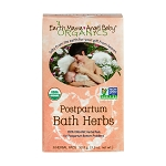 Earth Mama Postpartum Recovery Bath Herbs
