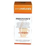Anna Naturals Pregnancy Blend: Pregnancy Tea