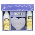 Sleep Little One - A Naturally Calming Gift Set