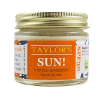 ELEVATED - SUN! Sunscreen Waterproof 30SPF 2oz