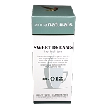 Anna Naturals Everyday Blend: Sweet Dreams Tea