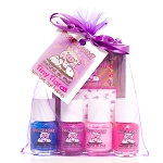 Piggy Paint Tiny Tiaras Gift Set