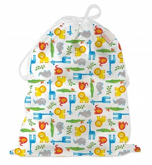 Imse Vimse Wet Bag with Drawstring