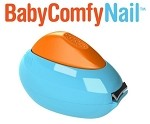 Baby Comfy Deluxe Safety Clipper