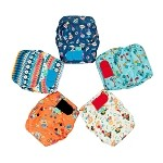 TotsBots EasyFit Star *NEW* Playtime Prints