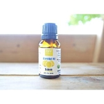 RAW Pure Essential Oil - Lemon - 15mL
