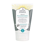 Earth Mama Organics Mineral Sunscreen Lotion 3 oz. SPF 25