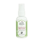 Earth Mama Organics Baby Lotion 2 fl. oz. Travel Size