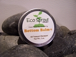 Eco Sprout Bottom Balm+ 1oz Tin