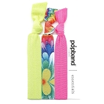 popband Hairband set of 3 - Woodstock