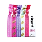popband Hairband set of 5 - Unicorn