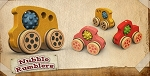 Begin Again Toys Nubble Rumblers