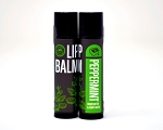 Maine Hempworks Lip Balm - Peppermint