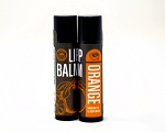 Maine Hempworks Lip Balm - Orange