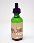Maine Hempworks Beard Oil - Earth