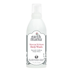 Earth Mama Organics Morning Wellness Body Wash 5.3oz