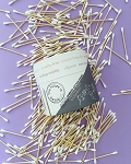 The future is bamboo - 400 count Bamboo Cotton Swabs - 100% Biodegradable
