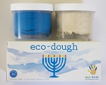 eco-kids eco-dough Menorah Gift Pack