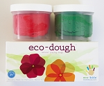 eco-kids eco-dough Flower Gift Pack