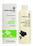 Living Nature Gentle Makeup Remover | All Skin Types