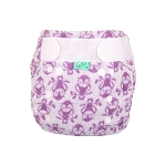 TotsBots Bamboozle Stretch Cloth Diaper Size 1 6-18lbs