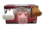 Begin Again Toys Bathtub Pals-Barnyard Pals set of 3