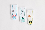 Squid Socks - Champ Collection (Football, Golf, Basketball)