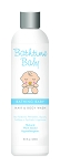Bathtime Baby Bathing Baby Hair & Body Wash 8.5 oz.