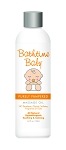 Bathtime Baby Purely Pampered Massage Oil 4.0 oz.