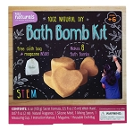 Kiss Naturals DIY BATH BOMB KIT - CHARITY EDITION U.S.
