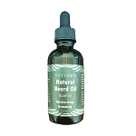ELEVATED Natural Beard Oil 1 oz.