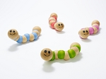 Begin Again Toys Earthworm
