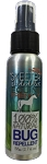 Skeeter Skidaddler 100% Natural Bug Repellent Spray - Equine Friendly