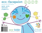 eco-kids eco-facepaint