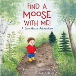 McSea Books - Find a Moose with Me! (A Countdown Adventure)
